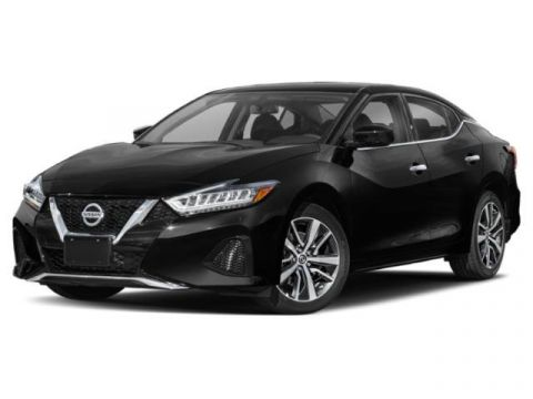 New 2020 Nissan Maxima S FWD 4dr Car
